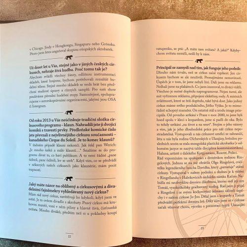 Kniha Zpověď 1